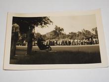 II. Teplický okruh - Novotný Jan - JAWA 500 OHC - fotografie