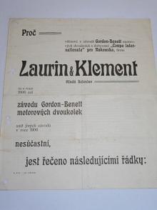 Laurin a Klement a Coupe Internationale - překlad článku obsaženého ve Vídeňské Allgemeine Automobil-Zeitung číslo 14. ročník 1906