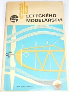 ABC leteckého modelářství - 1964