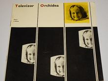 Tesla - televizor Orchidea - návod k obsluze
