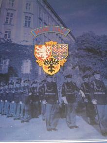 Hradní stráž - Milan Liška a kol. - 2005