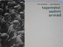 Tajemství sedmi armád - Ota Brožek, Jiří Horský - 1975