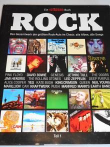 Rock - Das Gesamtwerk der grössten Rock-Acts im Check: alle Alben, alle Songs - Teil 1 - 2013