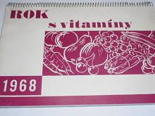 Rok s vitamíny 1968