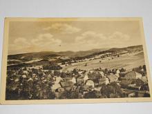 Dolní Lipová - pohlednice