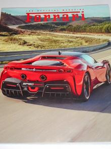 The Official Ferrari Magazine - 43 - 2019 - TOFM