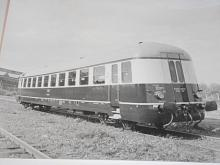 Tatra - přípojný vůz BALM - fotografie