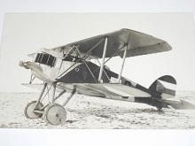 Aero A-18 b - fotografie