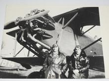 Aero AP-32 - fotografie