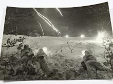 Československý voják - fotografie