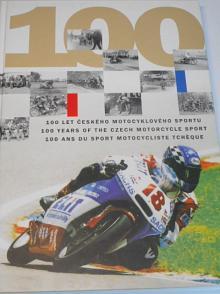 100 let českého motocyklového sportu - Vladimír Souček, Karel řepa - 2004