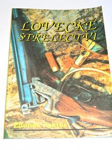 Lovecké střelectví - Zdeněk Faktor - 1993