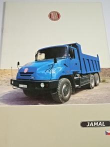Tatra T 163 - Jamal - prospekt - 2007