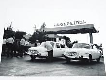 Tatra 2-603 - Jugopetrol - fotografie