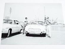 Tatra 2-603 - fotografie
