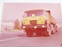 Tatra 815 - fotografie