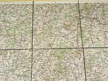 Jihlava - mapa - 1936
