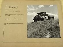 Tatra 138 - fotografie