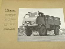 Tatra 805 - fotografie
