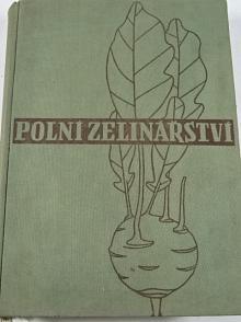 Polní zelinářství - 1958