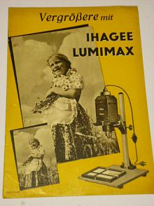Ihagee - Lumimax - prospekt