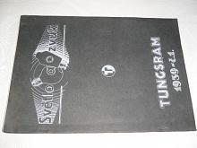 Tungsram - Světlo a zvuk - 1939