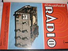 Amatérské radio - časopisy - 1978