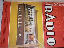 Amatérské radio - časopisy - 1979