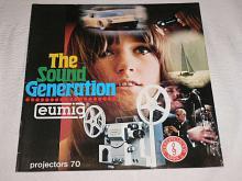 Eumig - The Sound Generation - prospekt