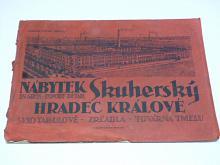 Nábytek Skuherský Hradec Králové - prospekt