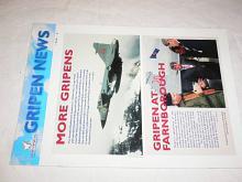 Gripen news - 1996