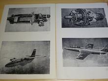 Motorlet - Motory z Jinonic - 70 let národního podniku