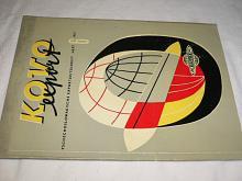 Kovo export - časopis - 1957