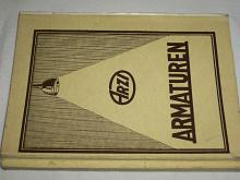 Arzi Armaturen - Katalog über Bade-und Toilette - Armaturen