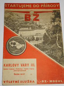 BZ - Mogul - Karlovy Vary III. - automapa - reklama